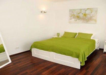 Joe\'s Apartments - Franz-Josefs Kai 15