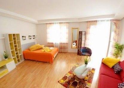 Joe\'s Apartments - Walfischgasse 9