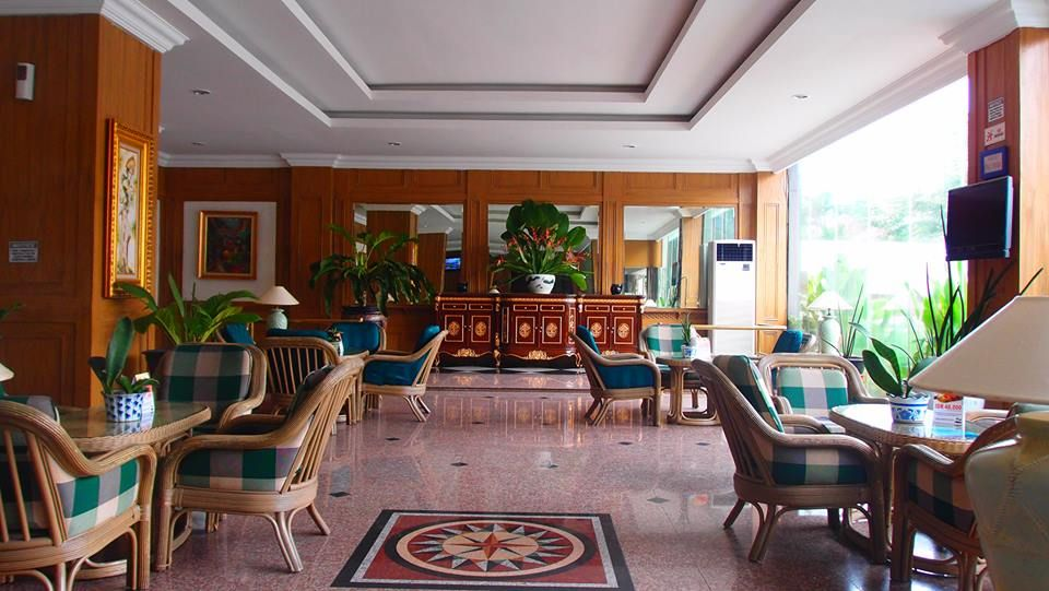 John's Pardede Internasional Hotel, Jakarta Pusat