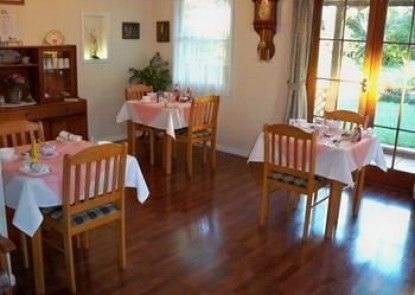 Johnstone\'s on Oxley Bed & Breakfast