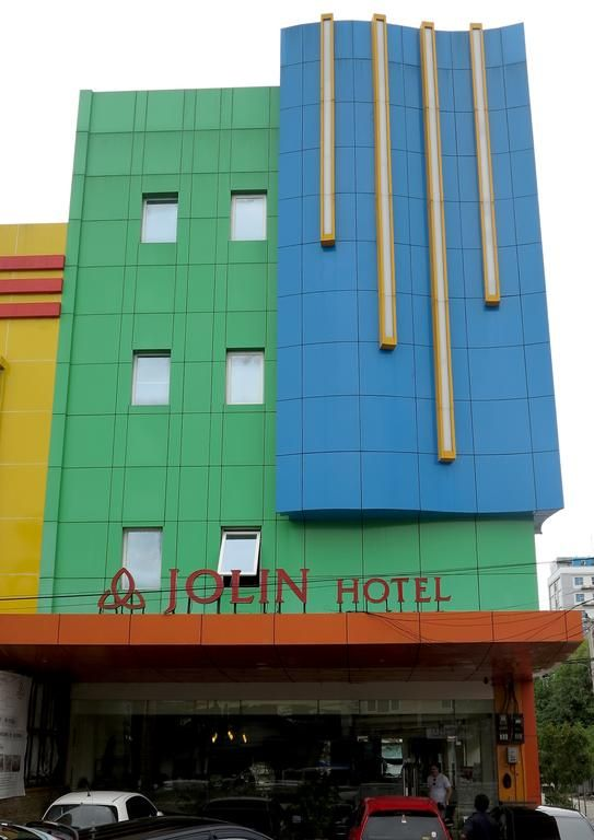 Jolin Hotel Makassar, Makassar