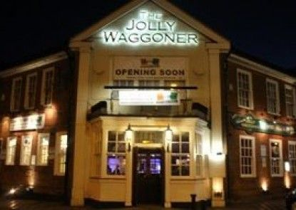 Jolly Waggoner