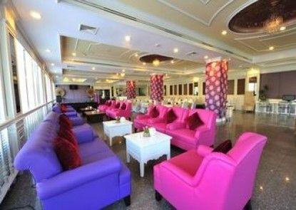 Jomtien Garden Hotel & Resort