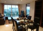 Pesan Kamar Apartemen (deluxe 2 Bedroom Apartment) di Jomtien Beach Penthouses