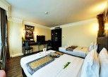 Pesan Kamar Kamar Twin Superior di Jomtien Garden Hotel & Resort
