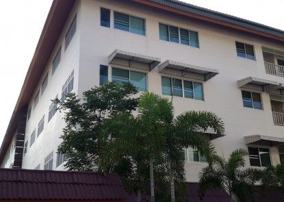 Jomtien Morningstar Guesthouse