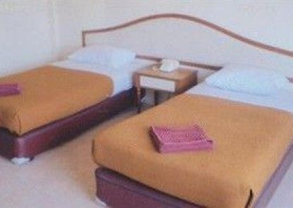 Jomtien Orchid Hotel