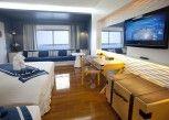 Pesan Kamar President Suite Seaview di Jomtien Palm Beach Hotel And Resort