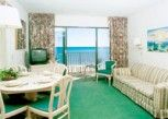 Pesan Kamar Kondominium, 1 Tempat Tidur Queen Dengan Tempat Tidur Sofa, Tepi Laut di Jonathan Harbour