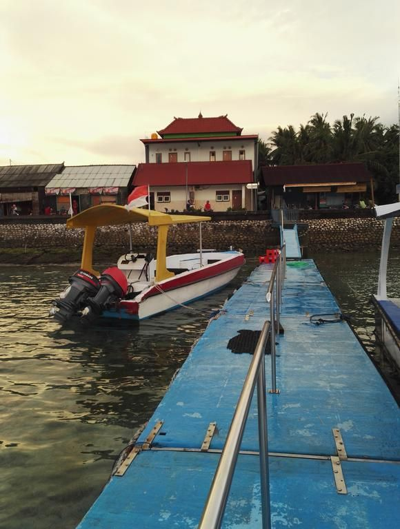 Jose Stay, Klungkung