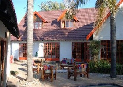 Journey\'s Inn Africa Guest Lodge