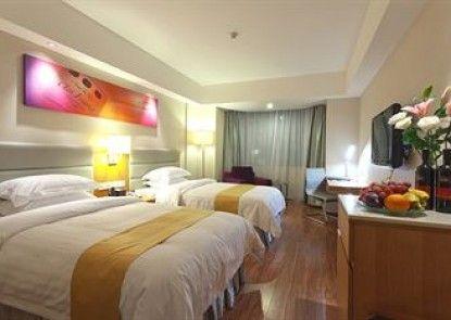 Jovenstars Hotel