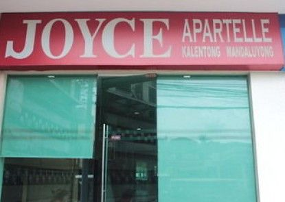 Joyce Apartelle Kalentong