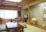 Pesan Kamar Kamar Tradisional, Gedung Tambahan (japanese Room) di Jozankei View Hotel