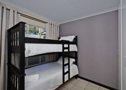 Jozi Apartments Radiokop