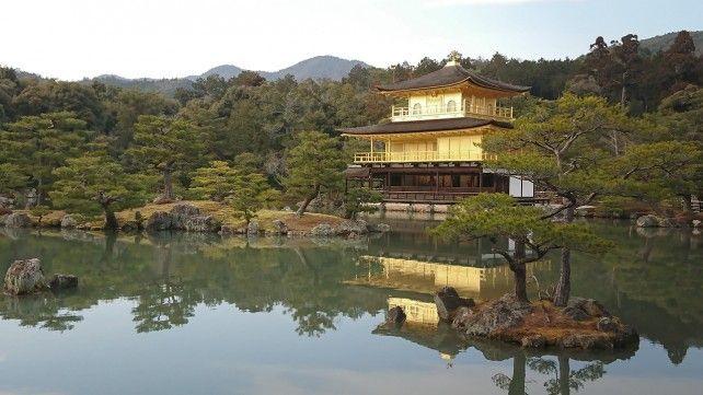 JR Pass - Kansai Area