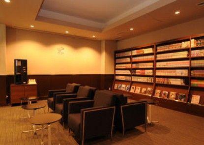 JR Inn Obihiro