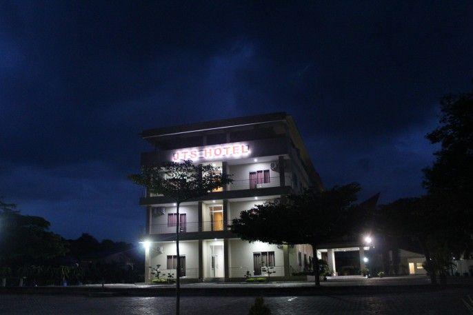 JTS Hotel Resort & Convention, Samosir