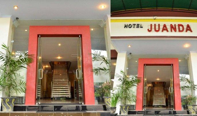 Juanda Hotel Ponorogo, Ponorogo