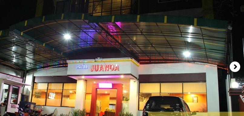 Juanda Hotel Ponorogo
