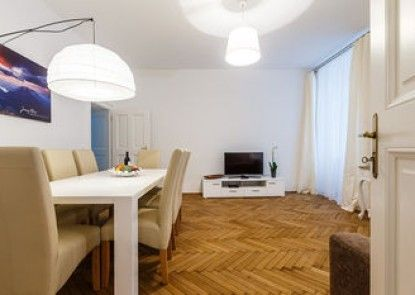 Judengasse Premium Apartments in Your Vienna