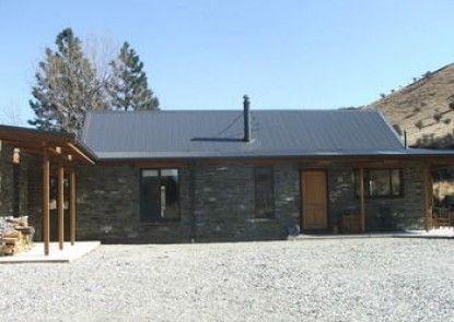 Judge & Jury Cottage