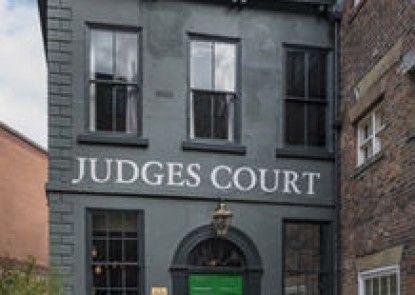 Judges Court