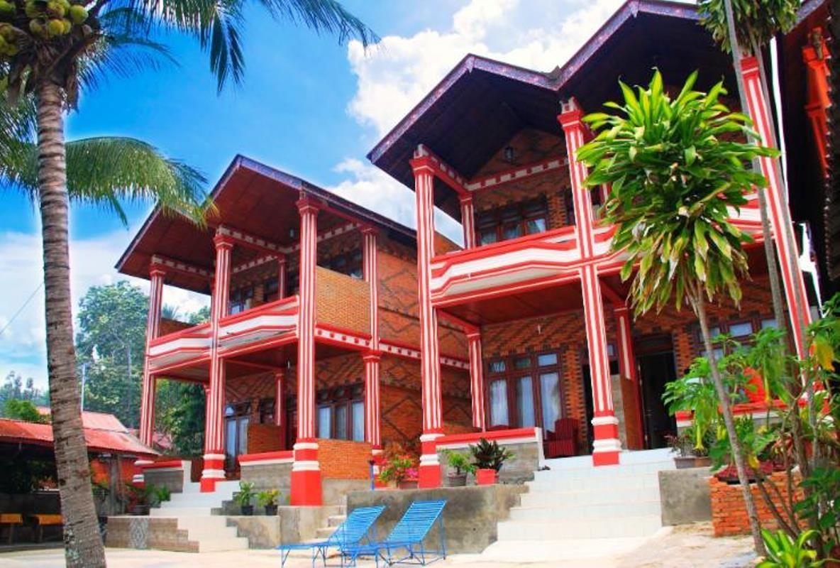 Judita Cottage Samosir, Samosir