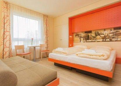 JUFA Hotel Wien