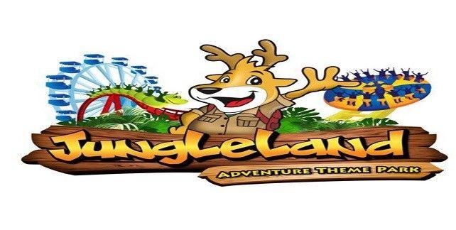 Jungleland Adventure Themepark
