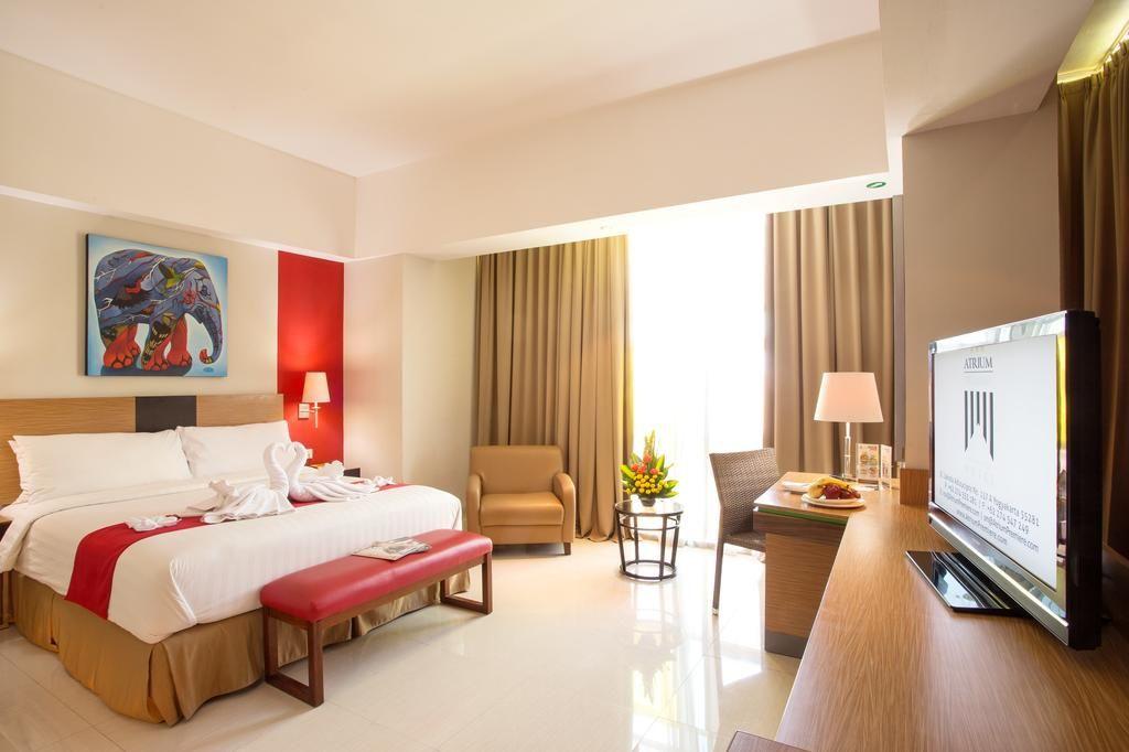 Atrium Premiere Hotel Yogyakarta Ambarukmo, Yogyakarta