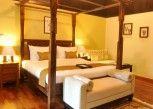 Pesan Kamar Junior Suite di Marbella Villa & Hotel Seminyak