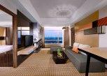 Pesan Kamar Junior Suite di Grand Zuri Hotel Palembang