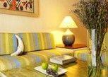 Pesan Kamar Suite Junior di Puerto de Luna All Suites Hotel
