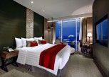 Pesan Kamar Kamar Junior Suite di Aston Priority Hotel and Conference Center