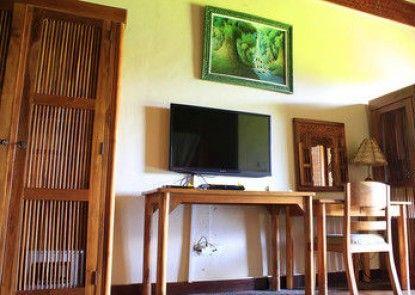 Junjungan Ubud Hotel & Spa Teras