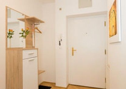 Jupiter Apartment Esslinggasse