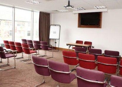 Jurys Inn Aberdeen