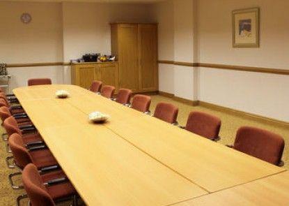 Jurys Inn Leeds