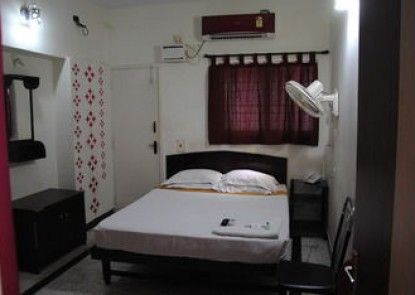 Just Guest House