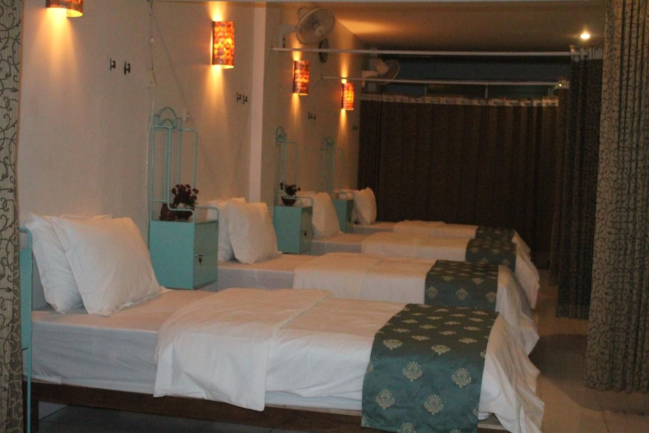 Just In Bed and Breakfast, Mataram