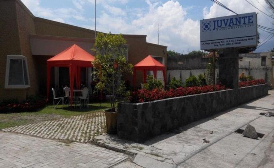 Juvante Hotel and Restaurant, Bandung