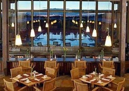 JW Marriott Camelback Inn Scottsdale Resort & Spa Teras