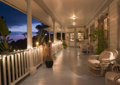 Ka\'awaloa Plantation Bed & Breakfast
