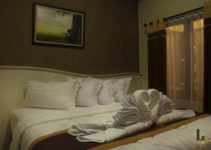Kabana Hotel Lombok Teras