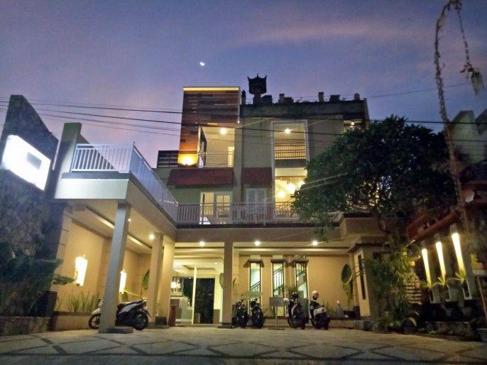 Kabana Hotel Lombok, Mataram