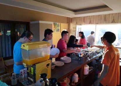 Kabana Hotel Lombok Makan Prasmanan