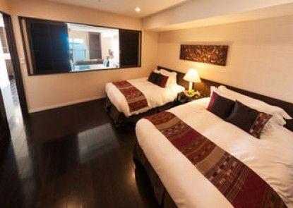 Kafuu Resort Fuchaku Condo Hotel