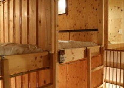 Kagaribi Kitasenju Guesthouse