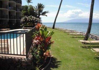 Kahana Reef - Maui Condo and Home